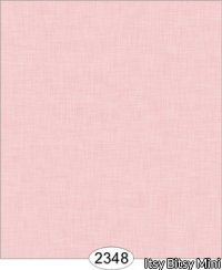 Wallpaper - Annabelle Weave Pink Quartz