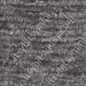 Micro Chenille - Gray - Click Image to Close
