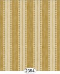 Wallpaper - Annabelle Stripe Brown Mustard