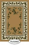 Rug - Country - Ivy - 0662