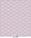 Wallpaper Shell Purple Plum