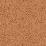 Wallpaper - Palm Leaves - Brown Animal Skin NO BORDER