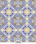 Wallpaper - Decorative Tile - 1694
