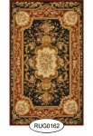 Rug - French - 0162 - Aubusson