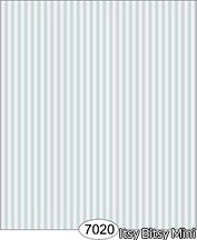 Wallpaper - Ethereal Stripe Blue