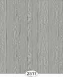 Wallpaper - Finished Wood - Grey