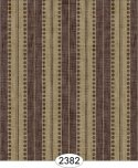 Wallpaper - Annabelle Stripe Brown Chocolate