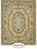 Rug - French - 0159 - Aubusson
