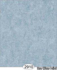 Wallpaper Birch Plaster Texture Blue