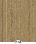 Wallpaper - Distressed Wood - Beige