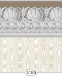 Wallpaper Jolie Moire Light Beige