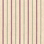 Wallpaper - Roses in Bloom 2 Antique Purple Stripe NO BORDER