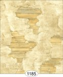 Wallpaper - Lath & Plaster - Gold