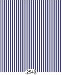 Wallpaper - Blue White Stripe Thin