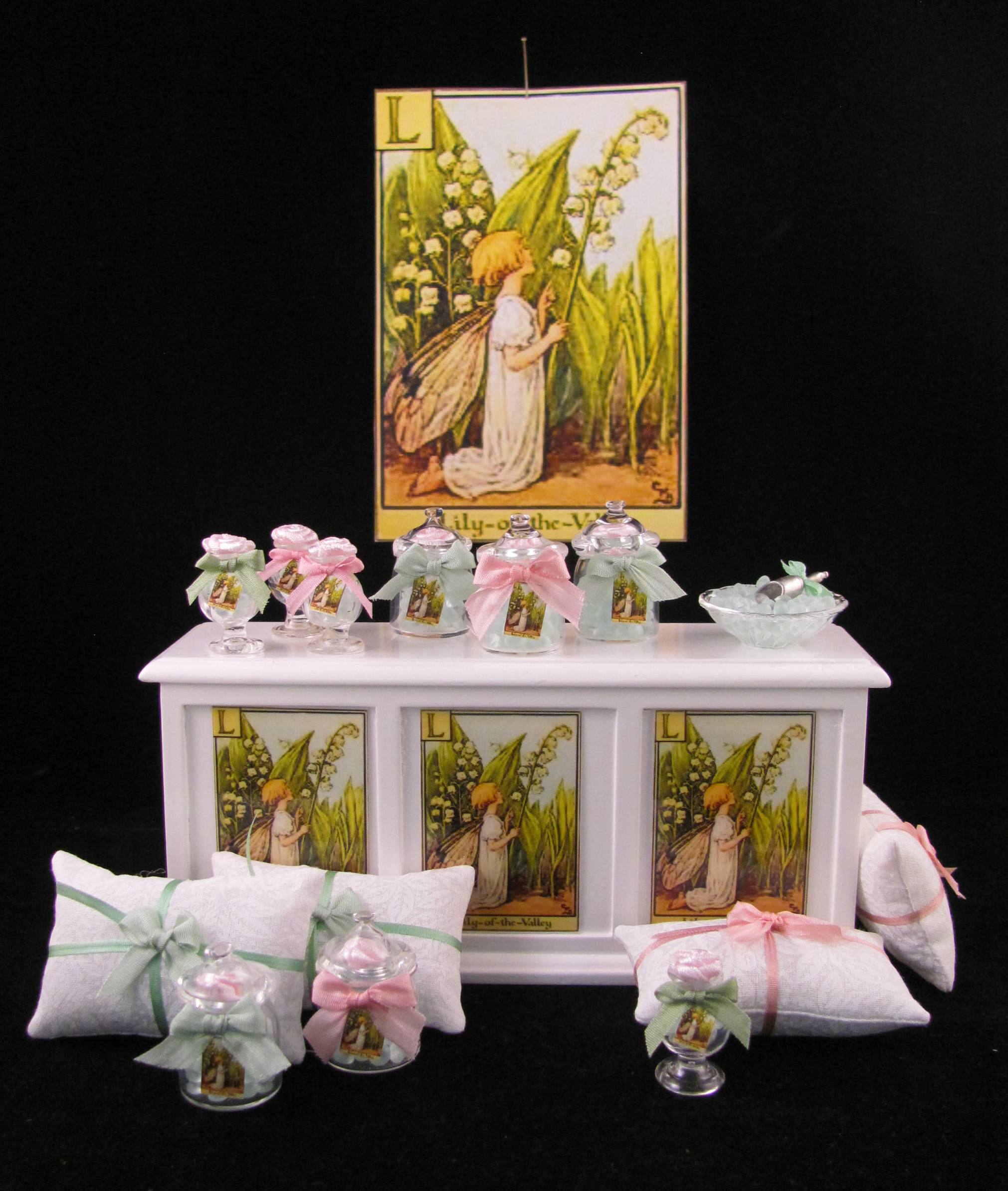 Best Dollhouse Wallpaper Paste: Inspiration : Itsy Bitsy Mini, Wholesale & Retail
