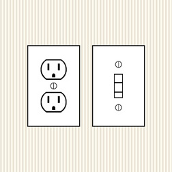 Outlet & Switch