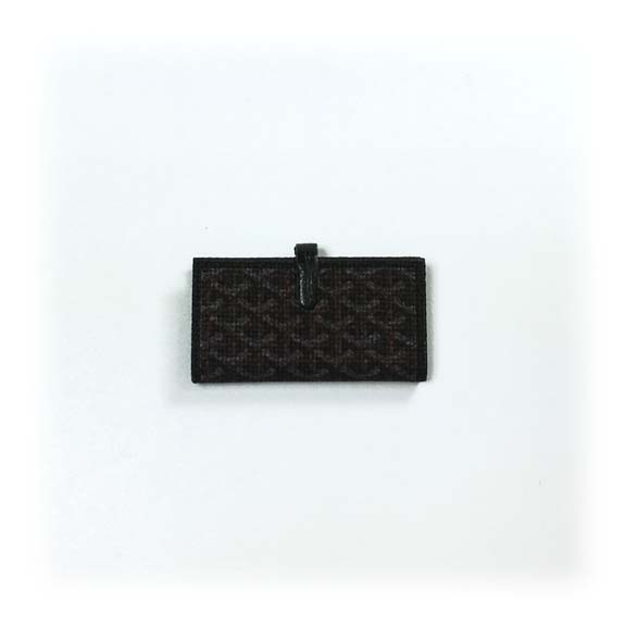 Wallet - Gigi - Black