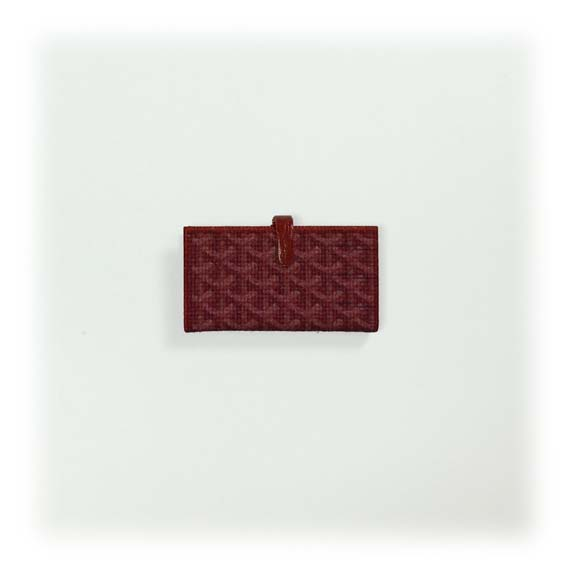 Wallet - Gigi - Red
