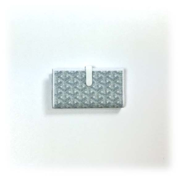 Wallet - Gigi - White