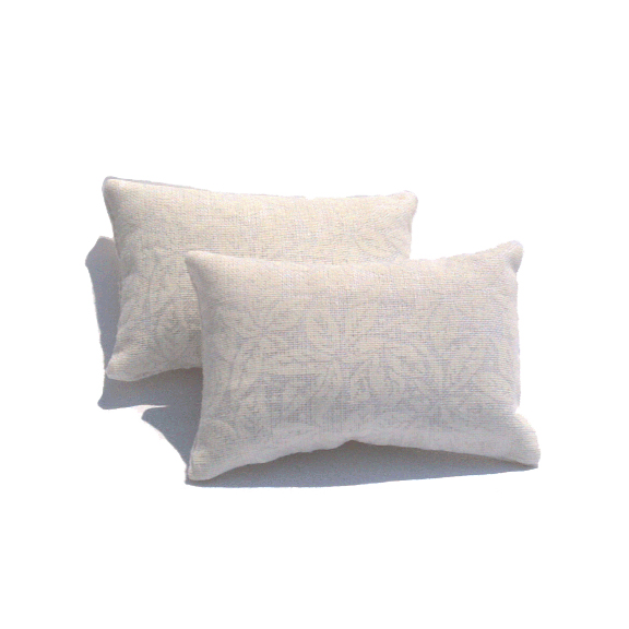 Bed Pillows - Set of Two