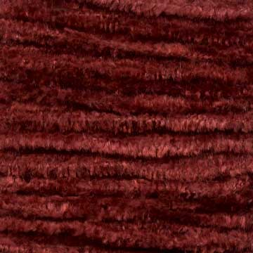 Micro Chenille - Red Wine