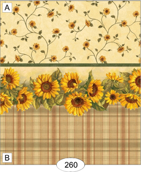 Kitchen Wallpaper Pattern