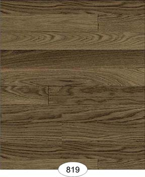 Wallpaper - Wood Flooring - Walnut