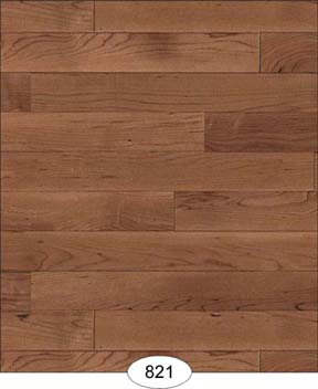 Wallpaper - Wood Flooring - Brown