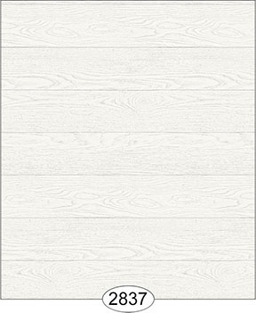 Wallpaper - Finished Wood - White