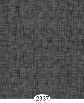 Wallpaper - Annabelle Weave Black