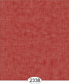 Wallpaper - Annabelle Weave Red