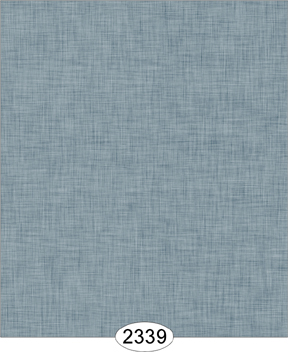 Wallpaper - Annabelle Weave Blue Tourmaline
