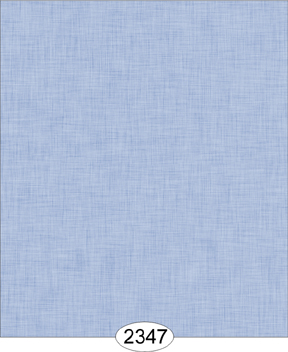 Wallpaper - Annabelle Weave Blue Serenity