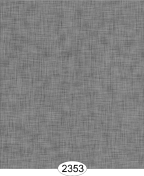 Wallpaper - Annabelle Weave Grey Dark