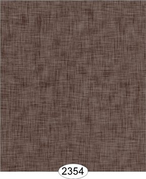 Wallpaper - Annabelle Weave Brown Chocolate