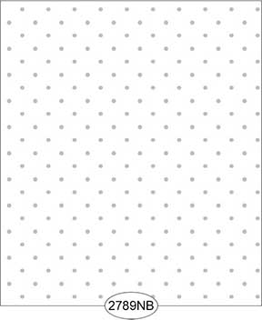 Wallpaper - Daniella Dot - Olive No Border